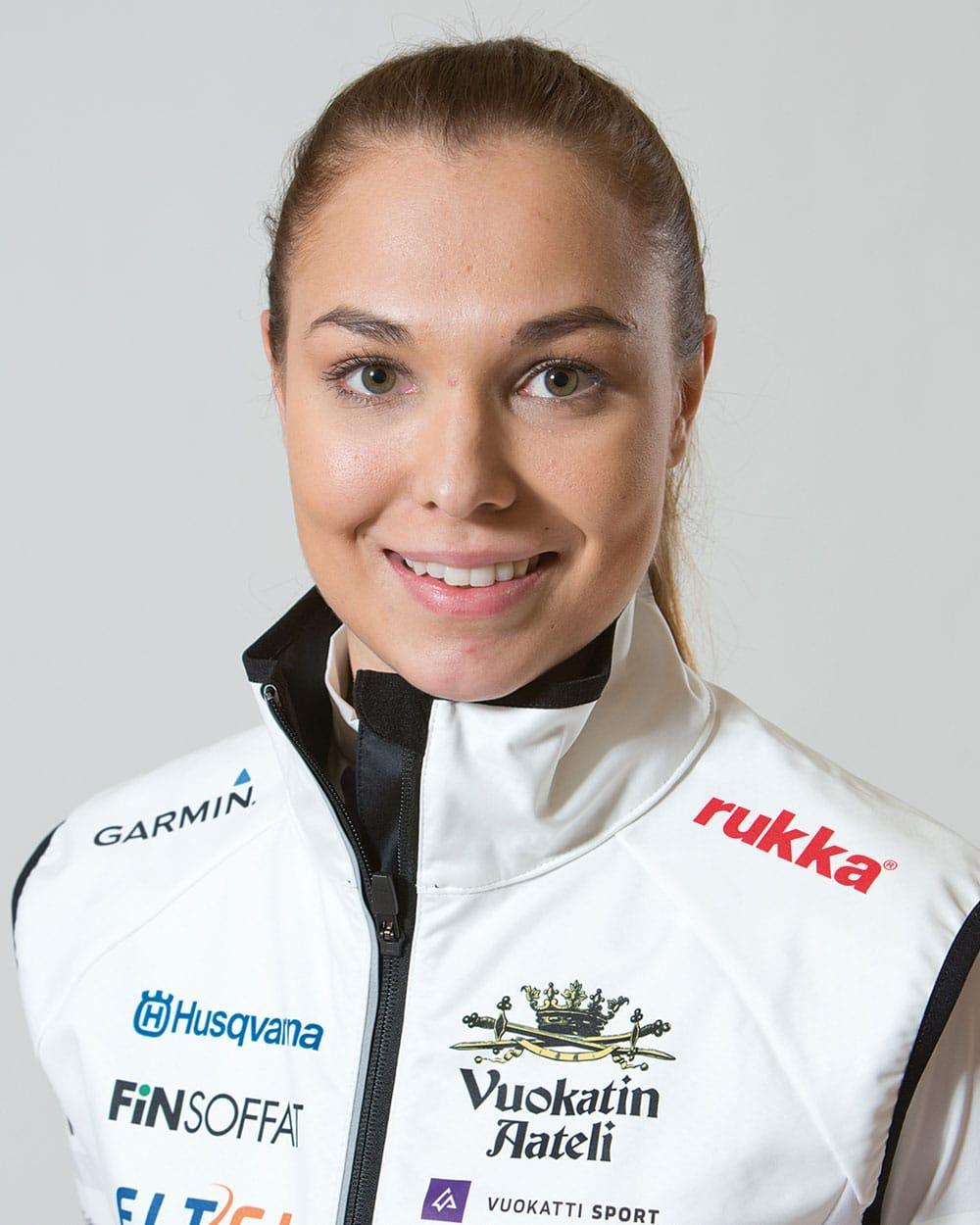 Sanna Martikkala